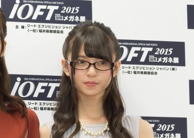 21_乃木坂46が「今後、メガネをかけて活躍してほしい人」に 白石・西野ら喜び – TOKYO POP LINE