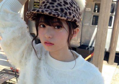 221_Saito Asuka 齋藤飛鳥 日々是遊楽也 乃木坂 Japan girl beauty cute