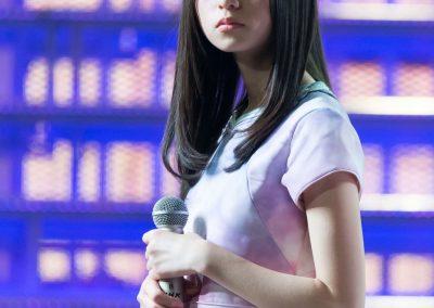 227_乃木坂46、夢の舞台に「いつもとまったく違う空気感」<紅白リハ初日> – TOKYO POP LINE